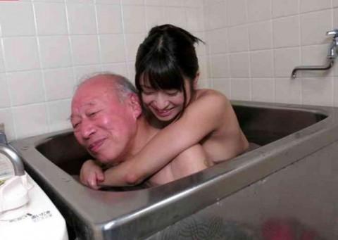 爺と若い娘のセクロスでも見ておまいらもがんばれwwwwwwwwwwww(画像22枚)・3枚目