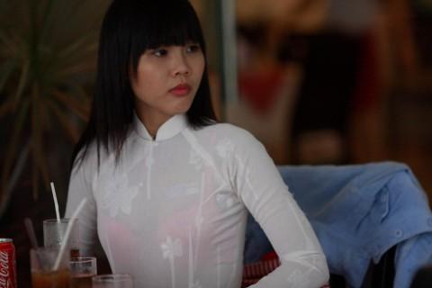 【アオザイ】ベトナムの女学生がかわいすぎる・・・しかも下着透け透けでござるwwwww(画像21枚)・5枚目