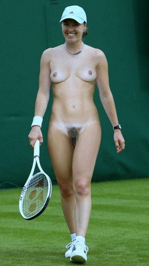 Tennis star nude pics accept. The