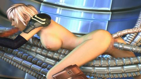 【3Dエロ】最先端技術のエロアニメがマジで実写と変わらないレベルなんだが。。(69枚)・53枚目