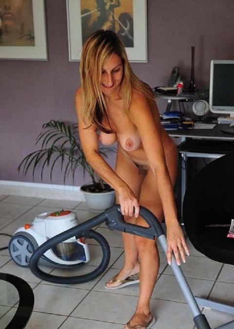 全裸で家事する女エロ杉だろwwwwwwwwwwww(画像31枚)・10枚目