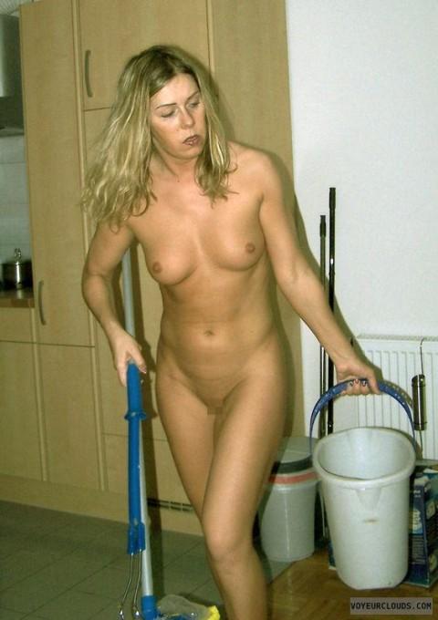 全裸で家事する女エロ杉だろwwwwwwwwwwww(画像31枚)・17枚目