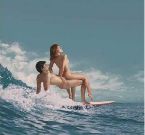 【裸サーフィン】男 前 す ぎ る お 姉 さ ん た ち を ご 覧 く だ さ い(画像31枚)・29枚目