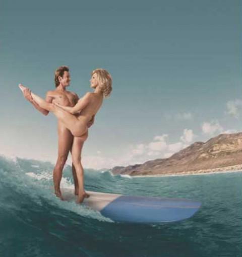 【裸サーフィン】男 前 す ぎ る お 姉 さ ん た ち を ご 覧 く だ さ い(画像31枚)・30枚目