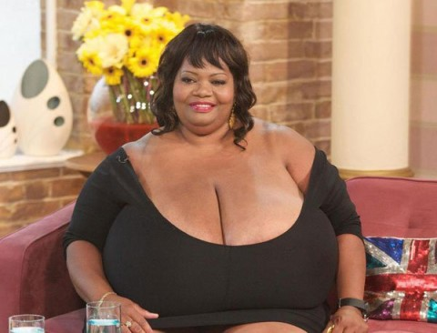 【デブ】肥満体型の巨乳女しか愛せないヤツの為のエロ画像まとめ。。(58枚)・24枚目