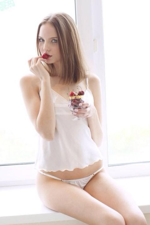 【蝋人形?】白人のAV女優綺麗すぎワロタwwwwwwwwwwww → 日本男児の生の声をお聞きください。・63枚目