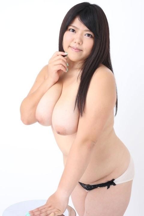 【デブ】肥満体型の巨乳女しか愛せないヤツの為のエロ画像まとめ。。(58枚)・47枚目