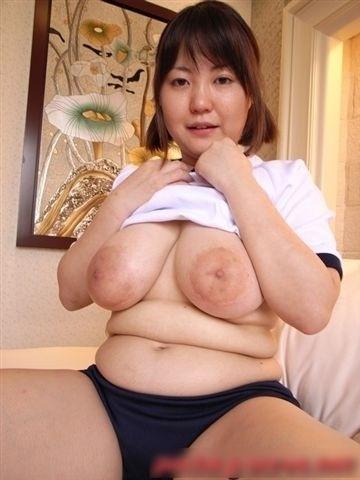 【デブ】肥満体型の巨乳女しか愛せないヤツの為のエロ画像まとめ。。(58枚)・43枚目