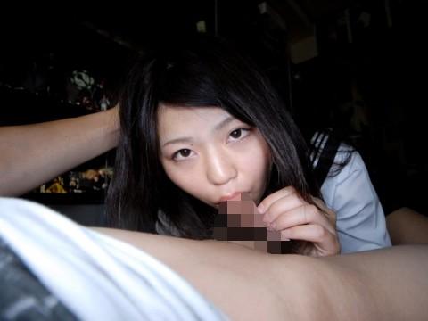 【暴発注意】2 0 1 4 年 最 も 射 精 さ れ た 女 子 校 生 の エ ロ 動 画 が こ ち ら 。・18枚目