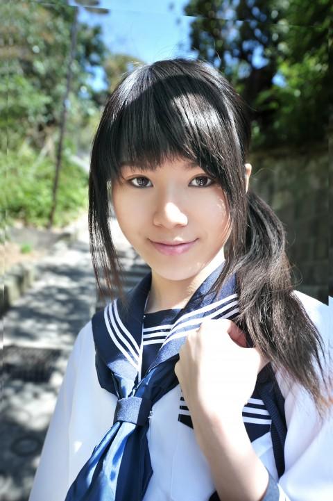 【暴発注意】2 0 1 4 年 最 も 射 精 さ れ た 女 子 校 生 の エ ロ 動 画 が こ ち ら 。・59枚目