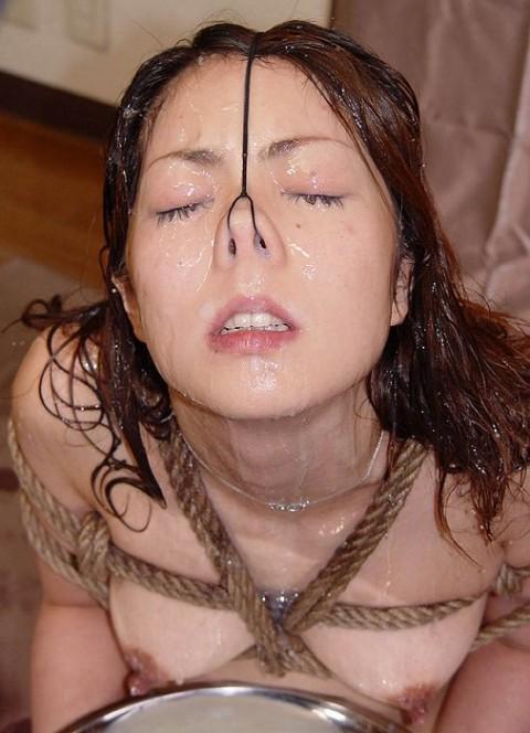 【閲覧注意】美意識の高い女にやってみたい恥辱プレイがこれwwwwwwwwwww(画像24枚)・7枚目