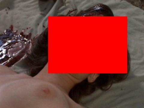 【グロ注意】明らかに殺された女のエロ画像。これ見て勃起する奴はヤバいぞwwwwwwwwwwww(23枚)・1枚目