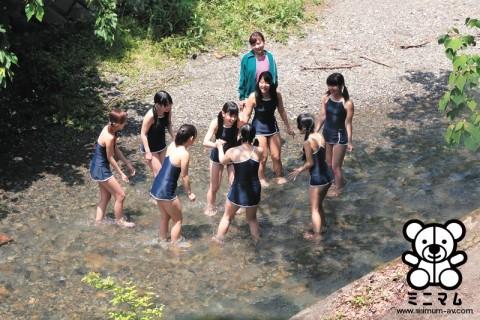 【※鬼畜注意】林間学校の女子●学生を襲った悲劇・・・(※画像あり)・10枚目