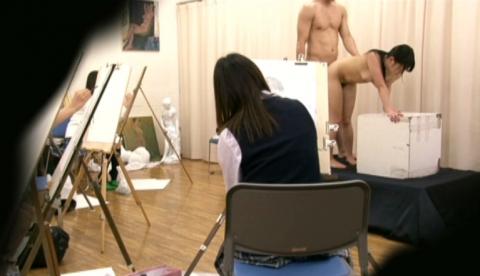 【※画像あり】女ですが、ヌードモデルの仕事行ったら酷い目に会った・・・・・・・・・6枚目