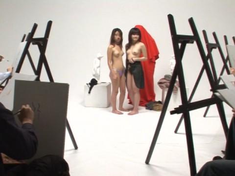 【※画像あり】女ですが、ヌードモデルの仕事行ったら酷い目に会った・・・・・・・・・12枚目