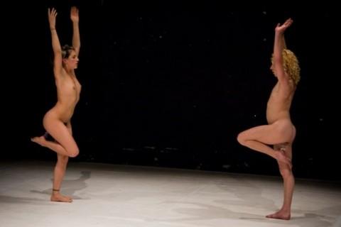 【画像あり】バ レ リ ー ナ に 裸 で や っ て ほ し い ポ ー ズ ま と め wwwwwwwwwwwwww(30枚)・12枚目