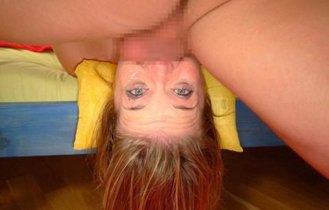【 閲覧注意 】 窒 息 寸 前 ま で イ ラ マ チ オ し た と き の 女 の 顔 ヤ バ す ぎ ・・・・・・・・・・・(※画像あり)・7枚目