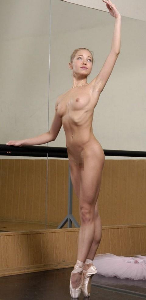 【画像あり】バ レ リ ー ナ に 裸 で や っ て ほ し い ポ ー ズ ま と め wwwwwwwwwwwwww(30枚)・9枚目