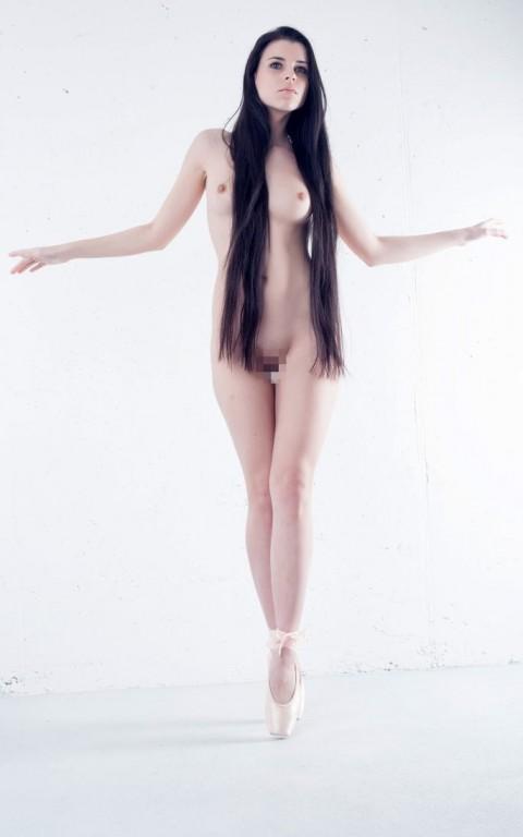 【画像あり】バ レ リ ー ナ に 裸 で や っ て ほ し い ポ ー ズ ま と め wwwwwwwwwwwwww(30枚)・10枚目