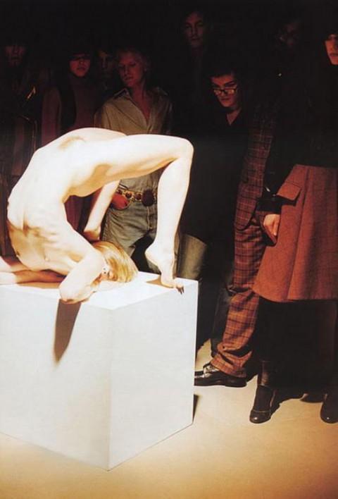 【 4545厳禁 】 ア ー ト と し て 楽 し む エ ロ 画 像 (30枚)・28枚目