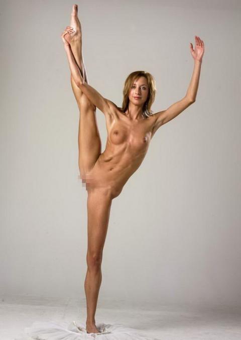 【画像あり】バ レ リ ー ナ に 裸 で や っ て ほ し い ポ ー ズ ま と め wwwwwwwwwwwwww(30枚)・20枚目