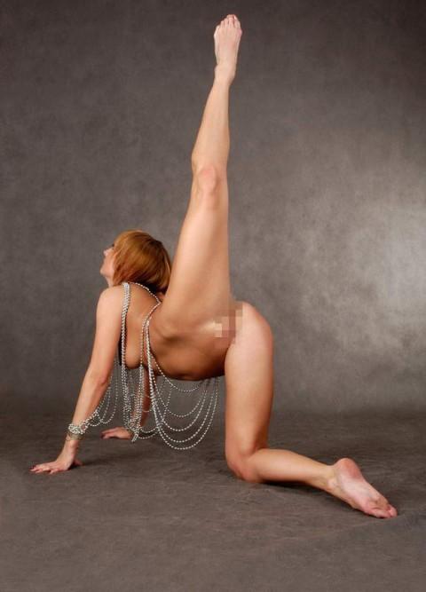 【画像あり】バ レ リ ー ナ に 裸 で や っ て ほ し い ポ ー ズ ま と め wwwwwwwwwwwwww(30枚)・24枚目