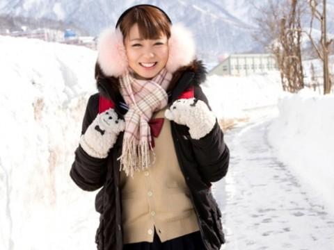(親号泣)北国から高校卒業して上京した途端、AV新人する羽目に・・・・・・・・・・・(※ムービーあり)