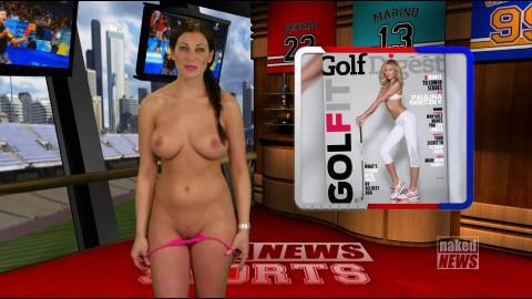 【放送事故】全裸でニュースを読む女性ニュースキャスター現るwwwwwwwwwwwww(29枚)・25枚目