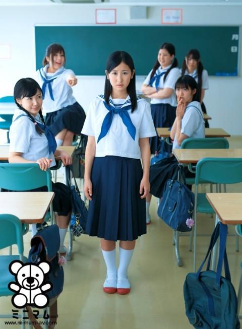 【動画】少子化日本の末路。性教育委員会が出したとんでもない鬼畜法が施行される・・・。・1枚目