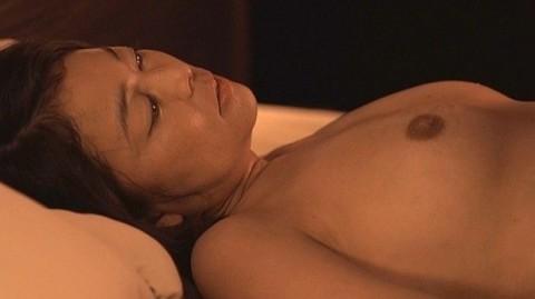 【衝撃】あの有名芸能人が映画では乳首まで晒してる件(安達祐実・吉高由里子・高島礼子・南野陽子 他42枚)・31枚目