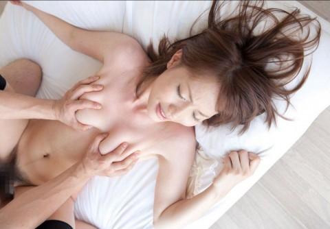 【画像あり】 セックス中に髪が異常に乱れる女って計算なの?(26枚)・11枚目