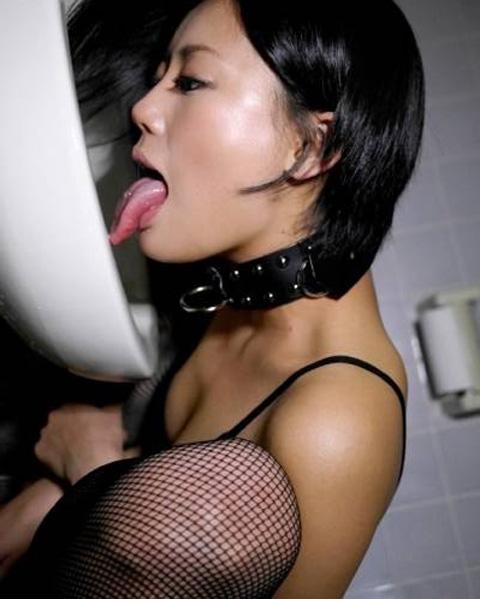 【閲覧注意】舐めたらアカン・・・。これがガチの便器女やwwwwwwwwwwwwwwwwwwwww(画像24枚)・14枚目