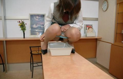 【セクハラ注意】生意気な女子社員にやらせてみたい羞恥プレイNo1がこちら・・・・・・・(※画像あり)・8枚目