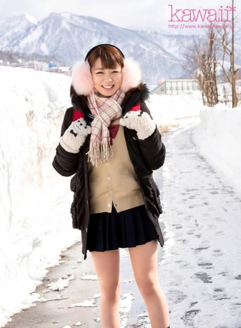 【親号泣】北国から高校卒業して上京した途端、AVデビューする羽目に・・・・・・・・・・・(※動画あり)・1枚目