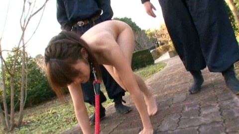【画像あり】彼 女 が ド M な 裸 族 で 手 に 負 え な い wwwwwwwwwwwwwwwwwwww・15枚目