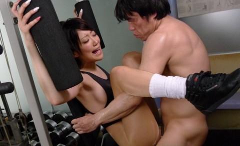 【※画像あり】今、マムコも鍛えられるスポーツジムが熱いwwwwwwwwwwwwwwwww・1枚目