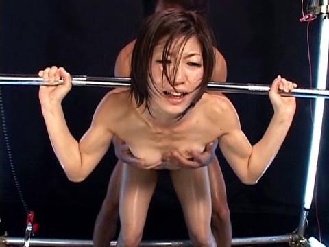 【※画像あり】今、マムコも鍛えられるスポーツジムが熱いwwwwwwwwwwwwwwwww・13枚目