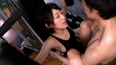 【※画像あり】今、マムコも鍛えられるスポーツジムが熱いwwwwwwwwwwwwwwwww・21枚目