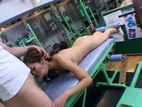 【※画像あり】今、マムコも鍛えられるスポーツジムが熱いwwwwwwwwwwwwwwwww・5枚目