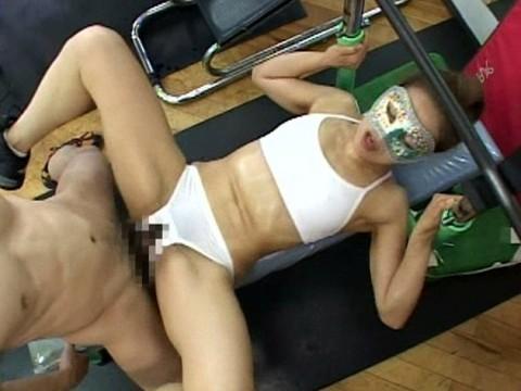 【※画像あり】今、マムコも鍛えられるスポーツジムが熱いwwwwwwwwwwwwwwwww・6枚目
