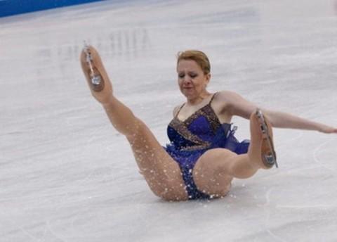 【画像】女子フィギュアスケートの見どころの一つがこちらwwwwwwwwwwwwwwww(23枚)・16枚目