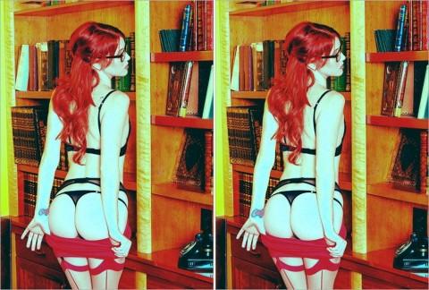 【暇つぶし】 7 つ の 間 違 い を 探 す エ ロ 画 像 wwwwwwwwwwwwwwwwww(11枚)・5枚目
