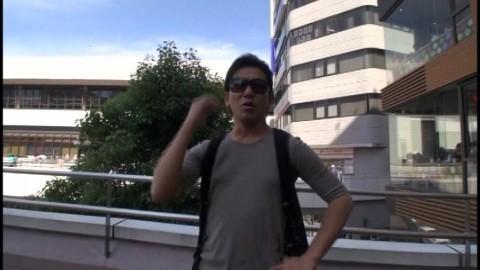 報酬に釣られて神戸のアノ有名ホテルでハメ撮りされた関西女・・・・1枚目