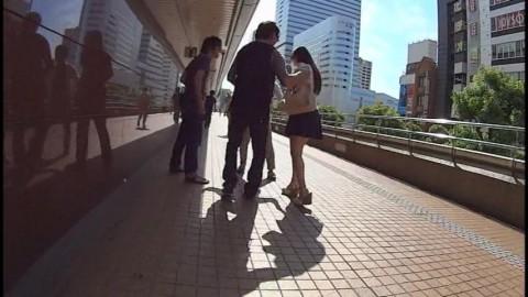 報酬に釣られて神戸のアノ有名ホテルでハメ撮りされた関西女・・・・10枚目