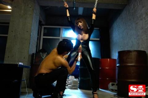 【動画】女を完全拘束してイカせ続けたらこうなる・・・・・・・・・・・・3枚目