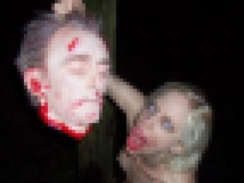 【 グ ロ 注 意 】 こ の 血 ま み れ 女 子 犯 し た す ぎ wwwwwwwwwwwwww(画像21枚)・1枚目