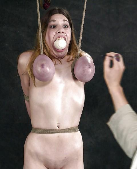 【 閲 覧 注 意 】 外 人 の 拷 問 エ ロ 画 像 が ド ン 引 き レ ベ ル ・・・・・(25枚)・10枚目