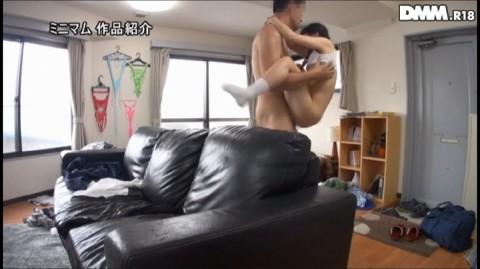 【日本終了】女子○学生が卑猥な下着を着せられてダッチワイフと化してる映像。これヤバいやろ・・・(※キャプ画あり)・23枚目