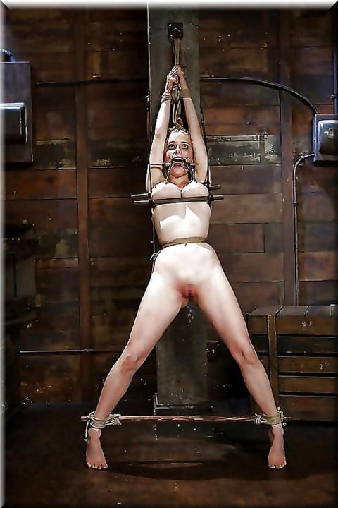 【 閲 覧 注 意 】 外 人 の 拷 問 エ ロ 画 像 が ド ン 引 き レ ベ ル ・・・・・(25枚)・15枚目