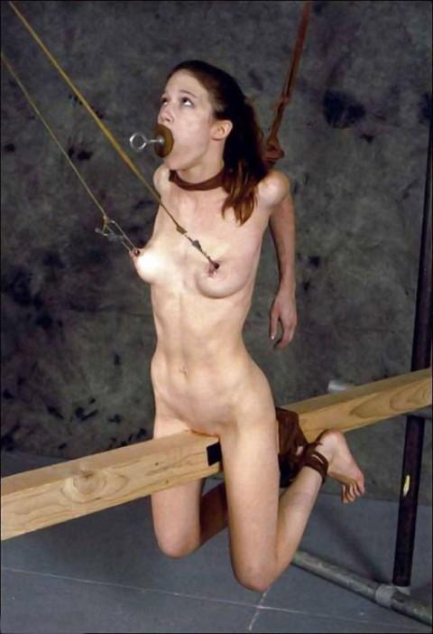 【 閲 覧 注 意 】 外 人 の 拷 問 エ ロ 画 像 が ド ン 引 き レ ベ ル ・・・・・(25枚)・20枚目